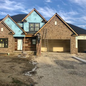 New Quick Move-In Home Available in Stewart Ridge!
